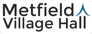 Metfield Village Hall Logo